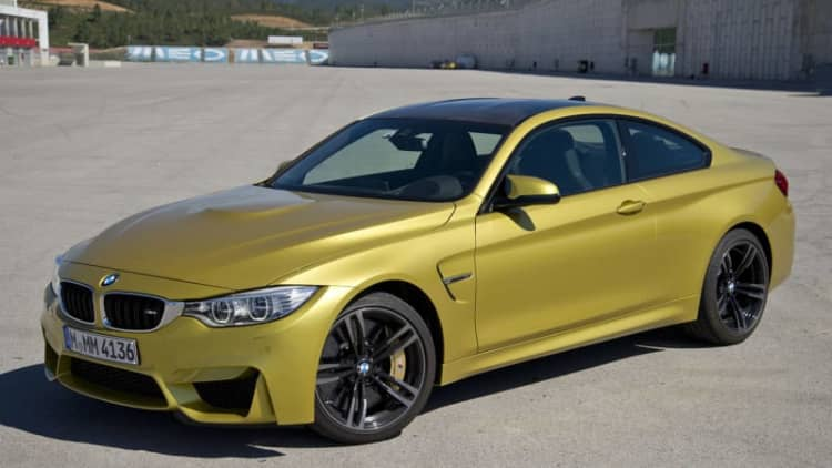 2018 BMW M4 Drivers' Notes Review | Mixed emotions