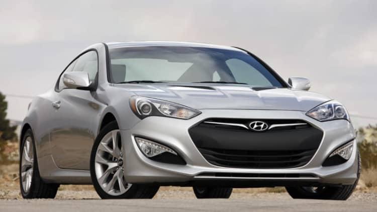 Hyundai Genesis Coupe News and Reviews  Autoblog