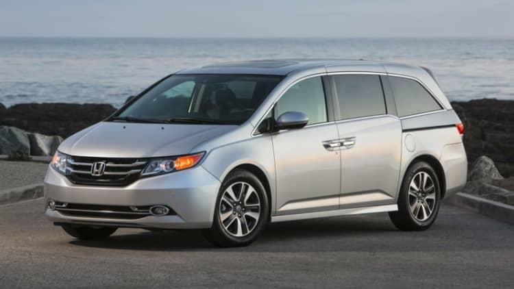 Recalls Honda Com >> Honda Odyssey Recall Information Autoblog