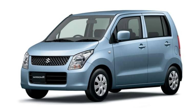 Suzuki recalls 2 million cars globally