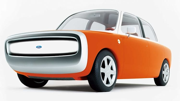14 concept cars that should have gone into production