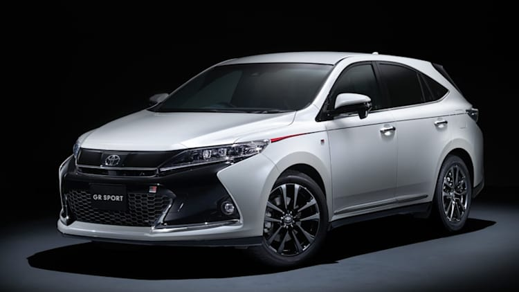 Toyota embraces racing roots with new GR sub-brand