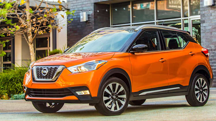 2018 Nissan Kicks First Drive Review | Cheap and cheerful