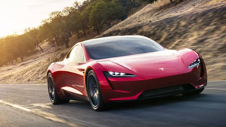 Tesla reportedly burning through cash at rate of $8,000 per minute