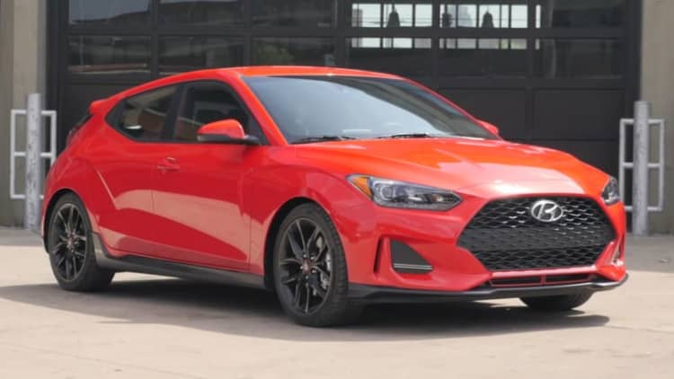 2019 Hyundai Veloster Turbo R-Spec Video Review | Much better, but not the best