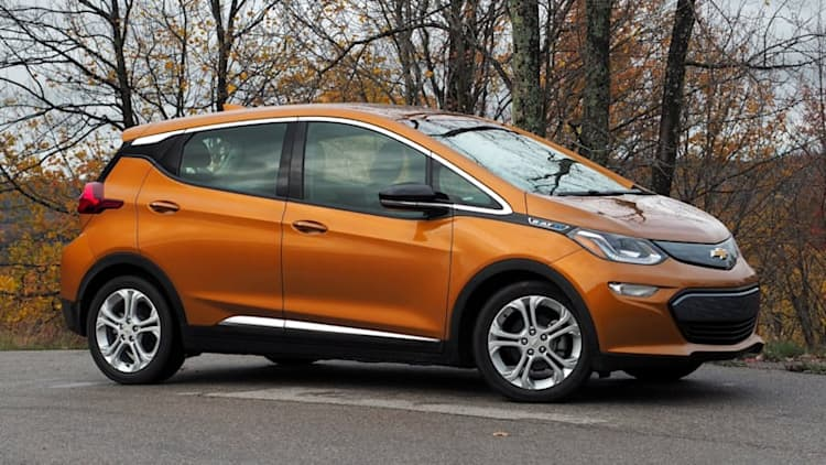 Your invitation to electric drive | 2017 Chevy Bolt EV First Drive