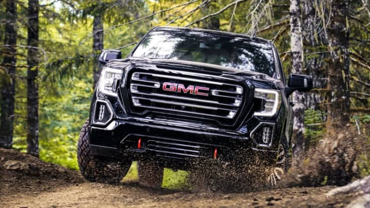 2019 GMC Sierra AT4 First Drive Review | Off-road overkill