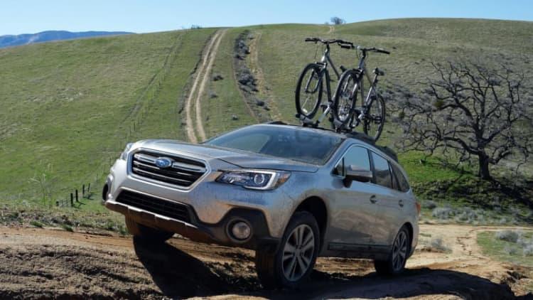 2018 Subaru Outback Buying Guide | The original crossover, explained