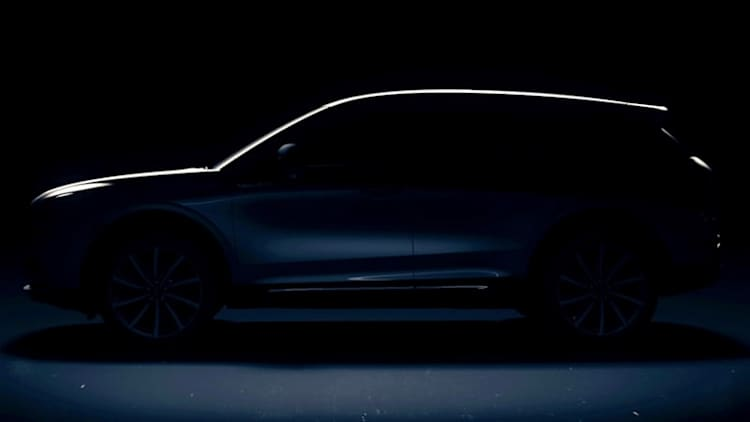 2020 Lincoln Corsair will be revealed at the New York Auto Show