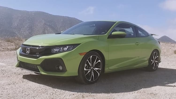 Finesse over power | 2017 Honda Civic Si Video Review