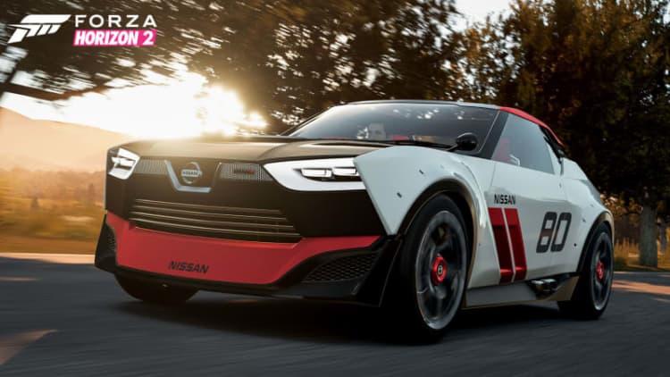 Forza Horizon G-Shock Car Pack brings Nissan IDx, Subaru Brat [w/video]