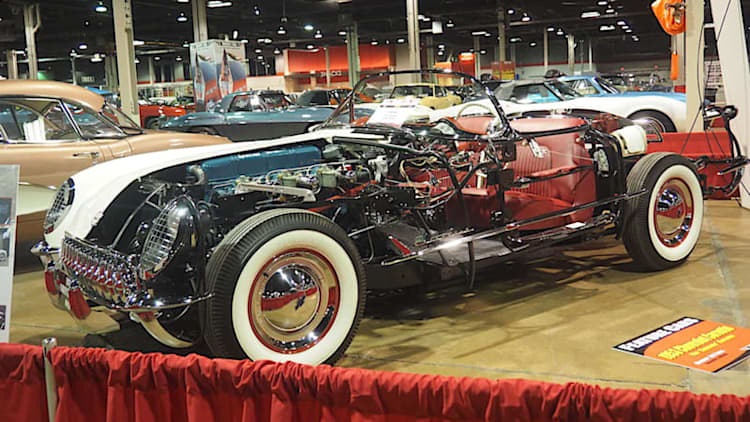 Muscle Car and Corvette Nationals 2017: Maintaining the standard