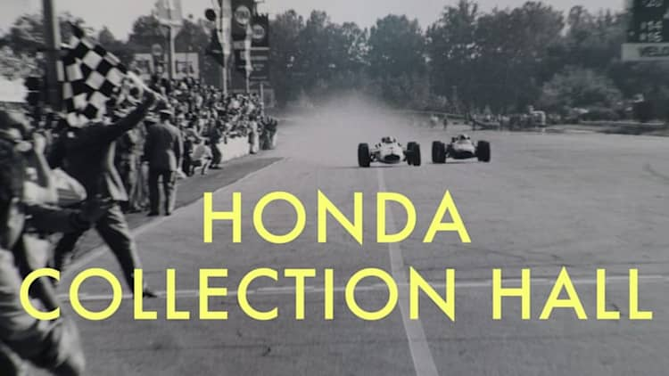 A pilgrimage to the Honda Collection Hall at Twin Ring Motegi | Autoblog in Japan