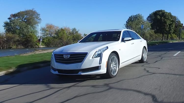 Cadillac Super Cruise wins the 2019 Autoblog Technology of the Year Award