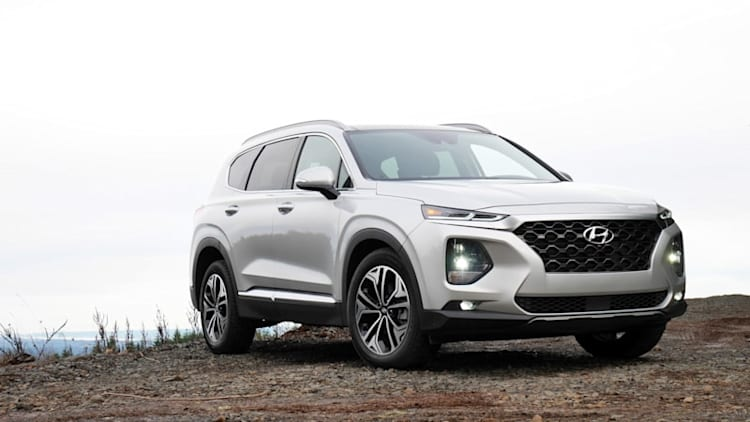 2019 Hyundai Santa Fe Drivers' Notes Review | The high-tech people's crossover