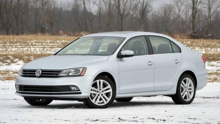 KBB: VW diesel prices have dropped 16%