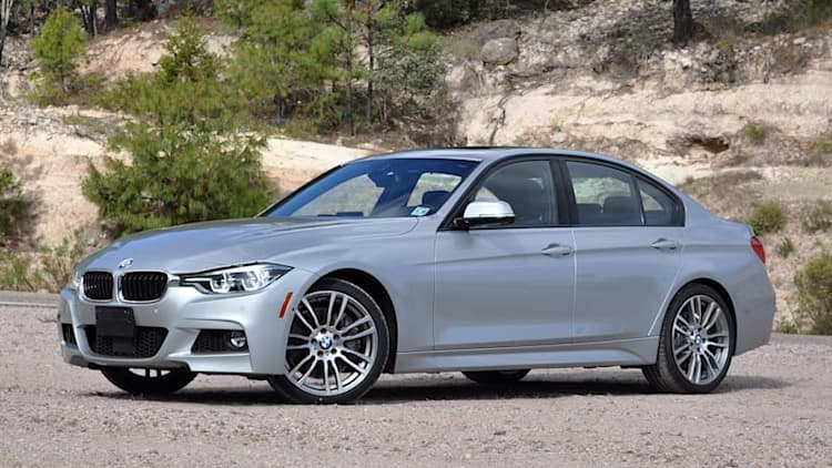 2016 BMW 3 Series First Drive [w/video]