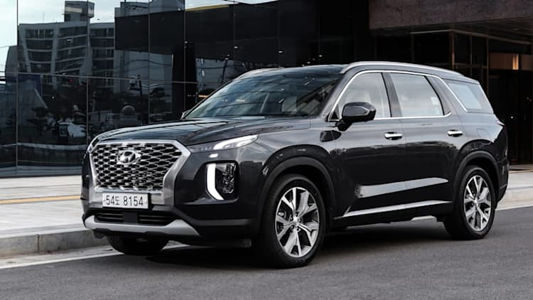 2020 Hyundai Palisade First Drive Review | The bigger they come