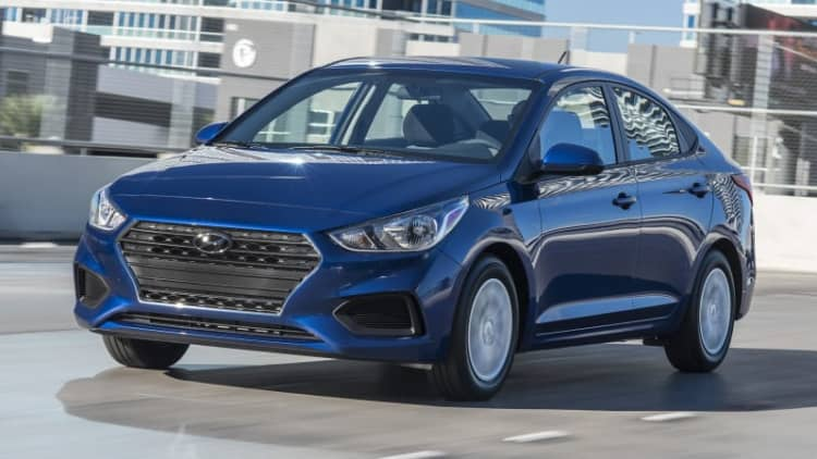 2018 Hyundai Accent First Drive Review | Simply good at under $16 grand