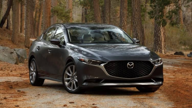 2019 Mazda3 First Drive Review | Defining the term 'fun to drive'