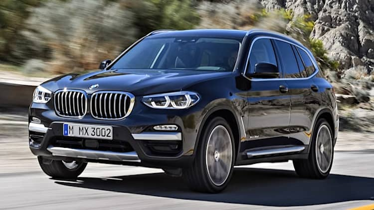 2018 BMW X3 xDrive30i Quick Spin Review | Easier to live with than the M
