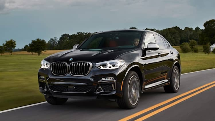 2019 BMW X4 First Drive Review | A head versus heart argument