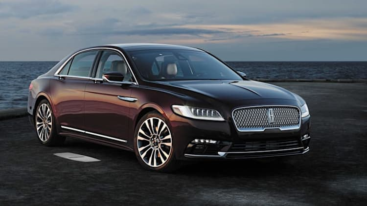2019 Lincoln Continental will cost as much as $5,000 more