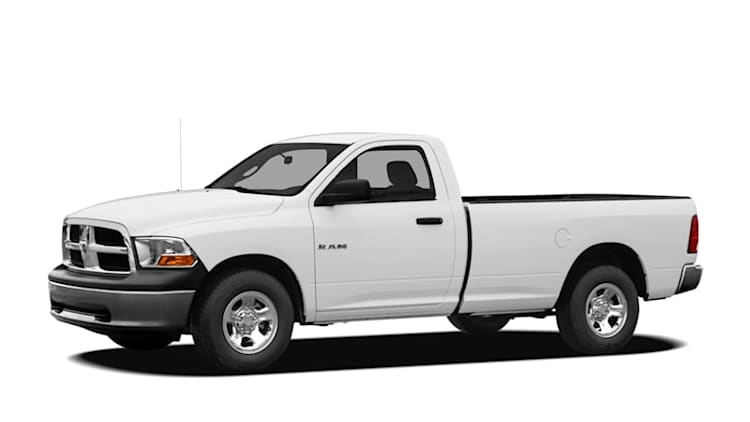 270,000 Ram pickups in 'salt belt' recalled to fix sagging fuel tanks