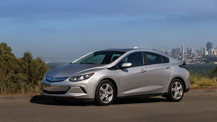 2019 Chevy Volt Drivers' Notes Review | The lame duck