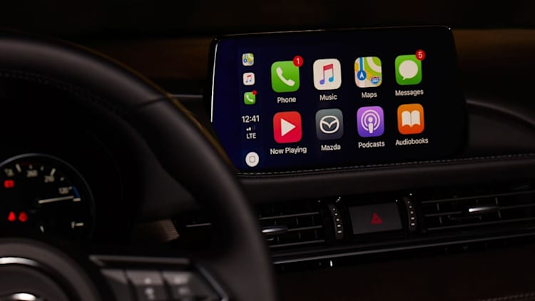 Mazda's Apple CarPlay and Android Auto retrofit costs $199 plus labor