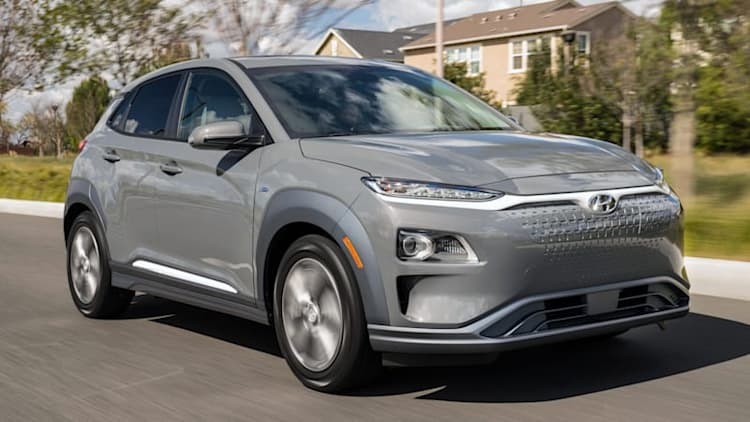 2019 Hyundai Kona Electric First Drive Review | No compromises