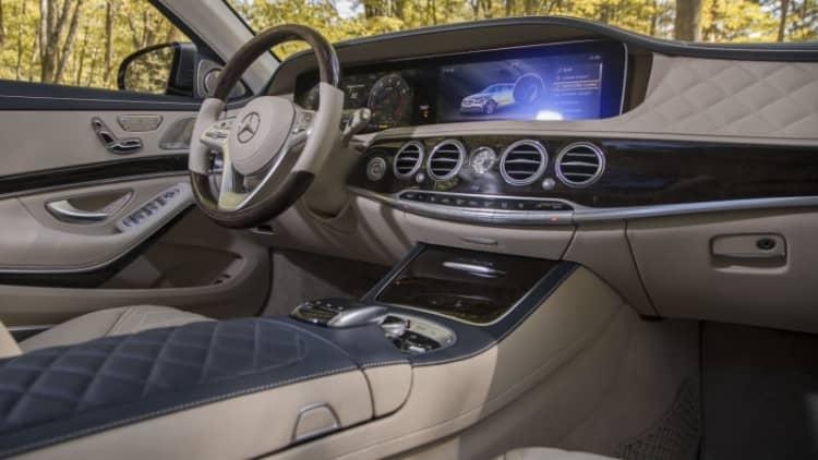 Autoblog's favorite car interiors