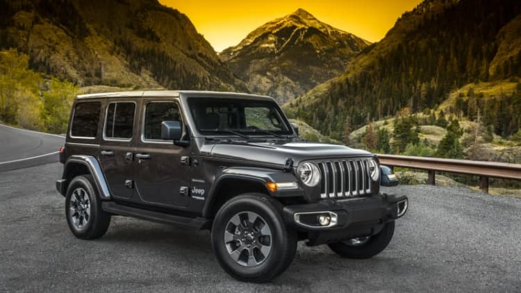2018 Jeep Wrangler Unlimited JL Sahara Drivers' Notes Review | Fun, multiplied