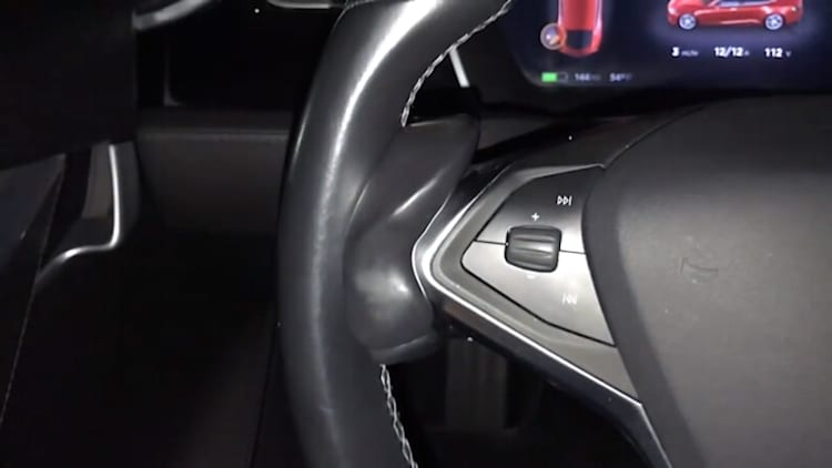 Tesla Autopilot safety defeat device gets a cease-and-desist from NHTSA