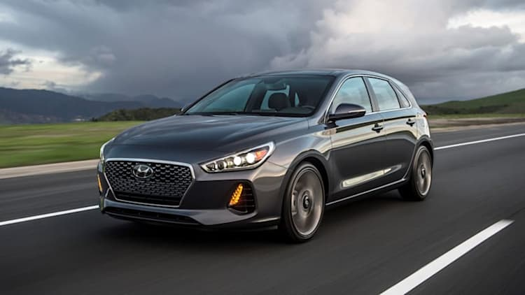 2018 Hyundai Elantra GT Sport Quick Spin | More than just affordable