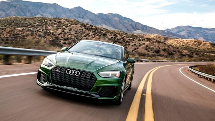 Audi News Photos And Reviews Autoblog - Audi reviews