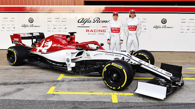 Alfa Romeo could reportedly bring Sauber F1 tech to its road cars