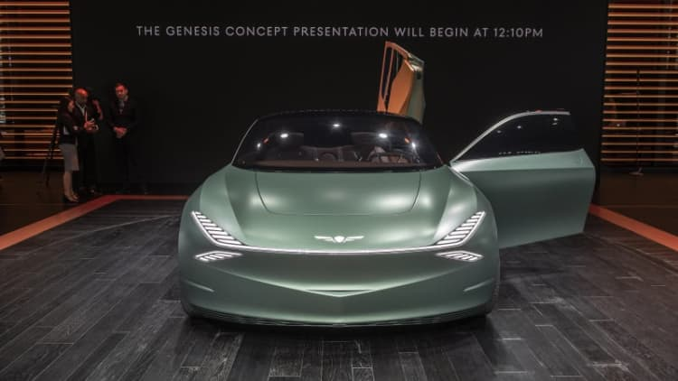 Ny Car Show >> New York Auto Show News And Photos Autoblog