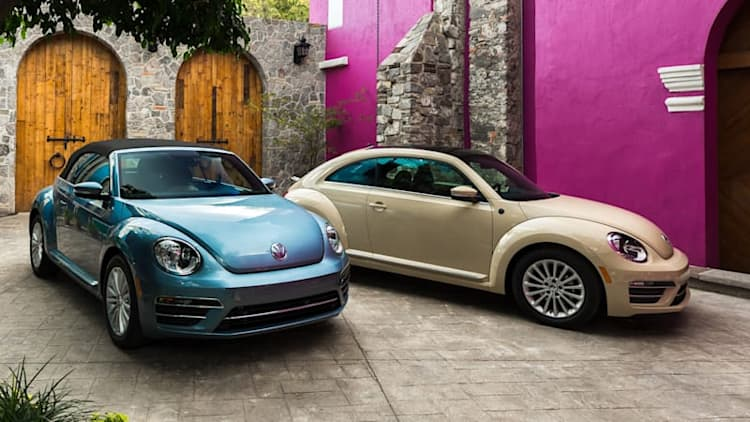 2019 VW Beetle Final Edition Review | A car out of time in more ways than one