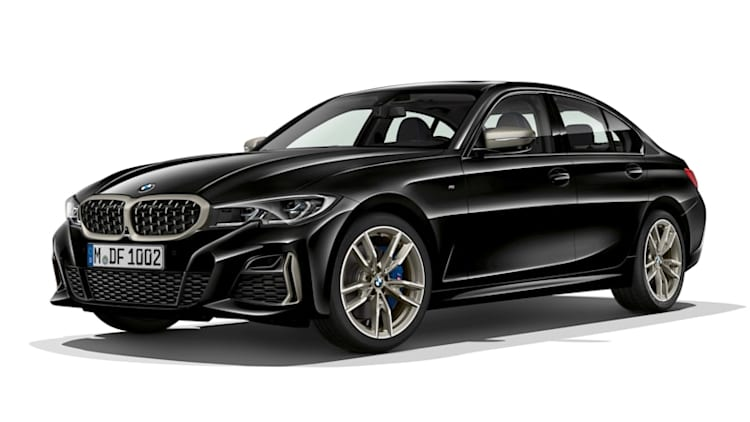 2020 BMW M340i debuts with 382 hp and M Sport upgrades