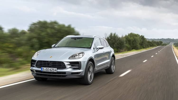 2019 Porsche Macan First Drive Review | The baby grows up