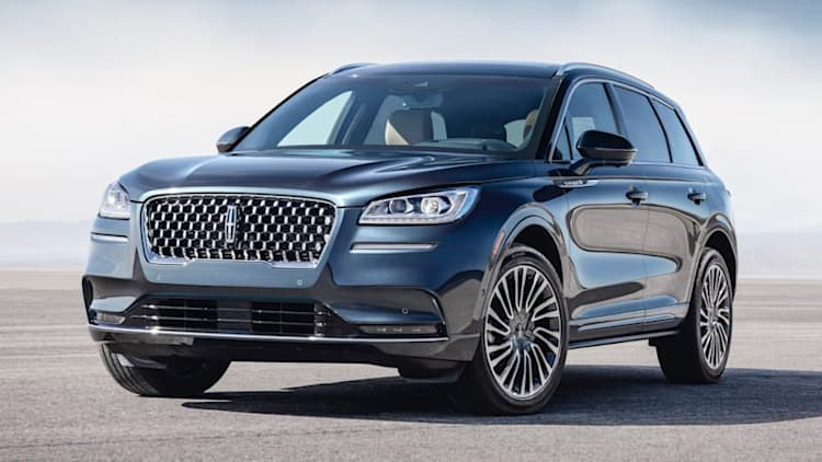 2020 Lincoln Corsair | Everything we know so far