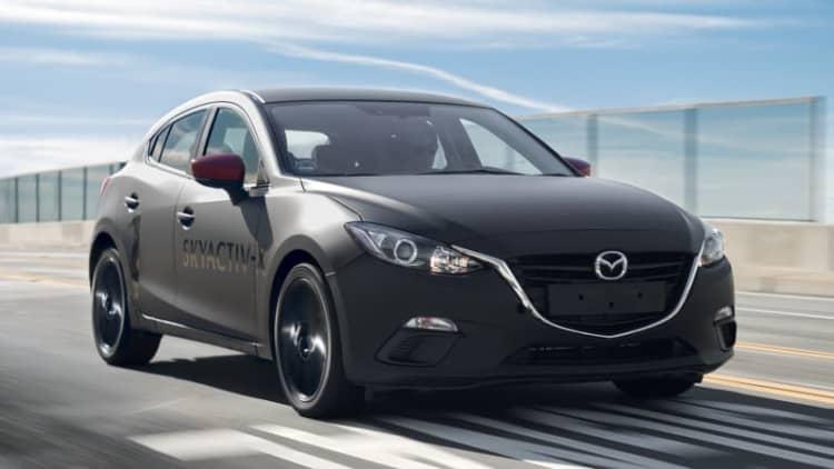 Mazda News Photos And Reviews Autoblog