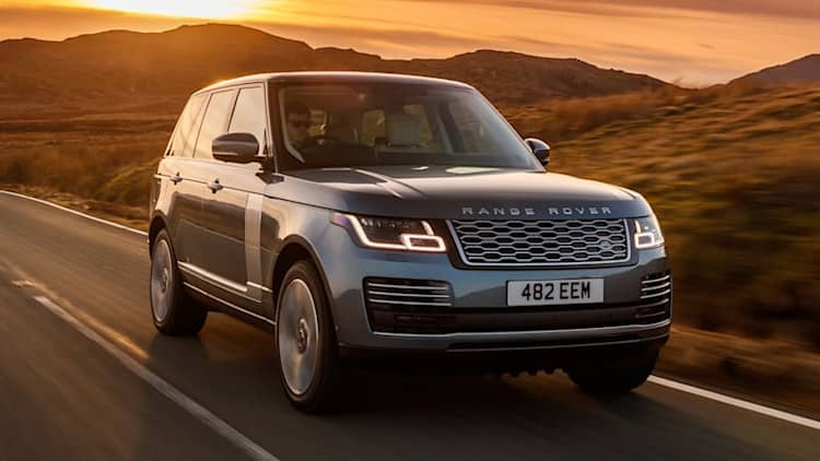 2019 Range Rover 400e PHEV First Drive Review | Elegant SUV for a more civilized age
