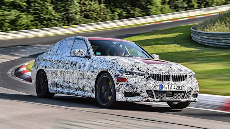 2019 BMW 330i Prototype First Drive Review  | Fine-tuned and more dynamic