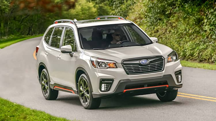 2019 Subaru Forester First Drive Review | Hidden treasure