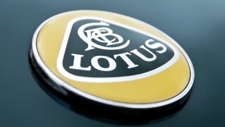 New Lotus SUV could be based on Volvo architecture