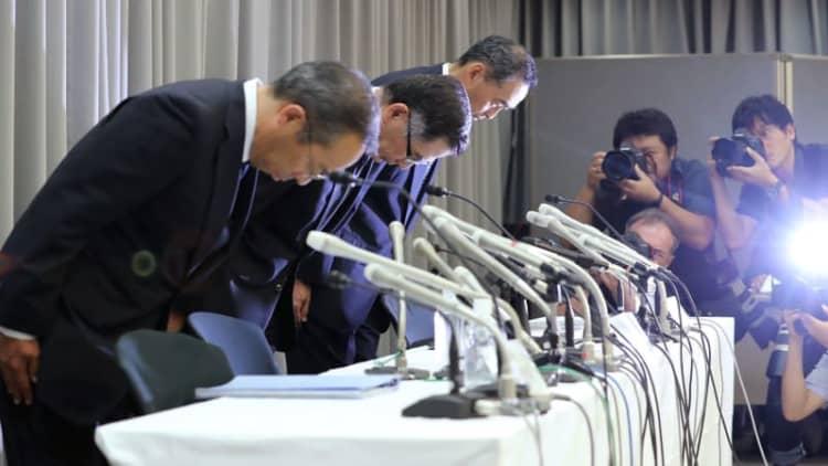 Mazda, Suzuki, Yamaha — more vehicle data fabrication found in Japan