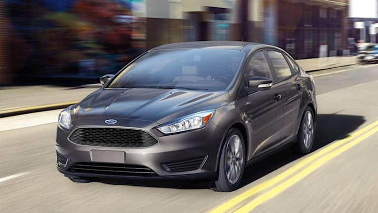 2018 Ford Focus Quick Spin Review | Requiem for a lightweight