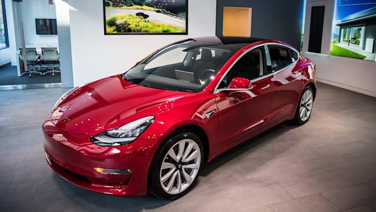 The Autoblog electric car buyer's guide